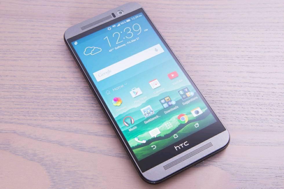 ***swaps***HTC m9