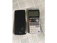 Casio FX-9860GII-LD-EH Advanced Graphic Calculator