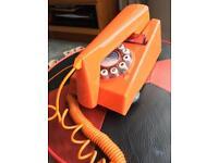 Trim Phone Retro style