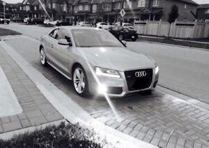 Audi A5 S-Line***clean low km
