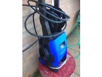 Nilfisk 130.1 pressure washer