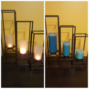 Various Partylite Items