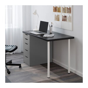 IKEA Desk and Table