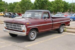 Looking for a 1965-1979 F100, F150, or F250