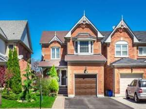 Lovely 3+1 bedroom Deteched for Rent in Brooklin, whitby