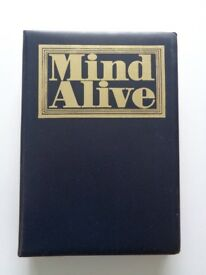 Full Set of Mind Alive Encyclopaedias