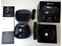 Xbox Elite Wireless Controller (only 10 available)