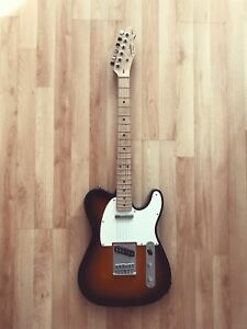 Squier by Fender Telecaster - Electric Guitar