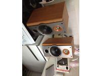 sony loudspeakers