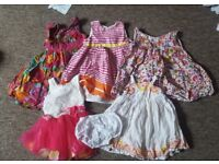 Girls bundle 9-12 months