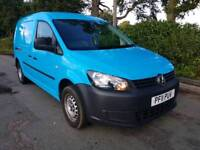 Vw Caddy Maxi tdi No VAT