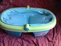 Summer infant baby/toddler bath