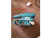 Sander power tool