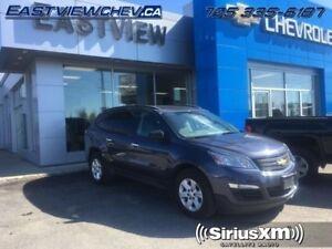 2014 Chevrolet Traverse LS  - Bluetooth -  SiriusXM - $148.09 B/