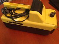 Karcher k580 spares
