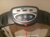 Pro Fitness Treadmill - A Bargain - Really Good Condition - Any SENSIBLE OFFERS ACCEPTED!!!!!!