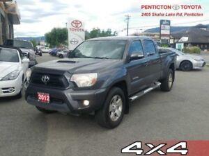 2012 Toyota Tacoma TRD Sport Package  -  BLUETOOTH -  SIRIUS XM