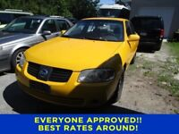 2005 Nissan Sentra 1.8 Barrie Ontario Preview