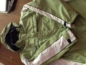 Fall / Spring Jacket