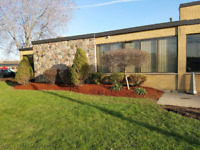 TR LANDSCAPING MAINTENANCE AND SNOWPLOWING