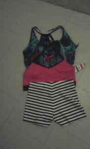 ACX Workout Clothes