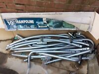 10ft trampoline spare parts for sale
