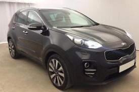 Kia Sportage First Edition FROM £135 PER WEEK!
