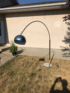 Contemporary lamp for sale