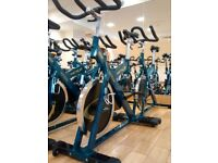 Instyle 750 Commercial Spin Bikes