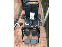 Powerchair OTTOBOCK B400 in very good condition. can deliver