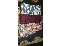 Ladies trousers bundle
