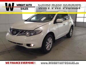 2012 Nissan Murano SV| AWD| SUNROOF| BACKUP CAM| 96,055 KMS