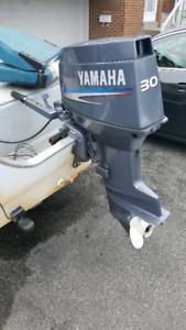 30HP Yamaha