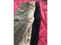 Next 3/4 trousers