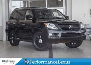 2010 Lexus LX 570 Ultra Premium Package!