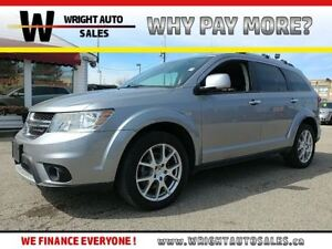 2016 Dodge Journey R/T| AWD| LEATHER| 7 PASSENGER| BLUETOOTH| 36
