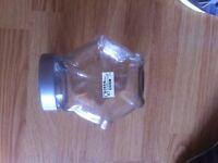 IKEA jar brand new