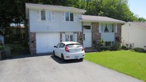Lr Sack - 2 Br Bsmt Flat Avail Aug 15th Close to Link Bus