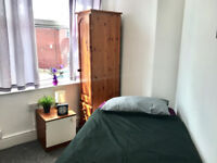 room to let within shared house £60pw most bills inclusive of rent.
