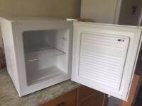 White Table Top Freezer