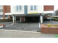 Car Parking space for Sale
