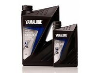 Jetski Yamalube 4 Stroke Oil for Jet Ski and Outboard Engines