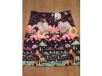 Lindy Bop Skirt (brand new, size 16)