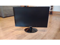 Samsung LED Monitor 22 inches (54cm)