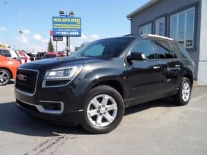 2014 GMC Acadia AWD SLE2 ++ DVD++ CAMERA ++