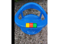 Bath seat for baby