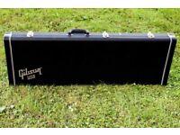 Genuine Gibson Hard Case