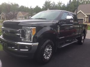Camion Ford F350 4x4 Crew Diesel