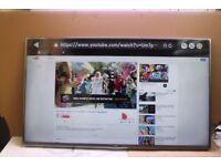 """LG Smart TV 50LB650V 50"""" 3D 1080p HD LED LCD Internet TV"""