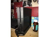 PlayStation 4 1TB £200 ONO
